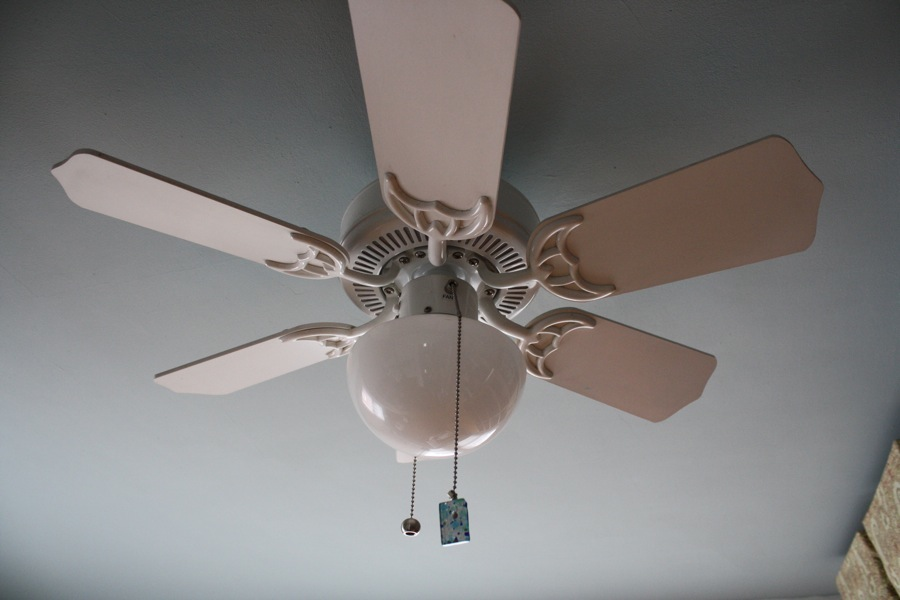 Matching Close To Ceiling Fans