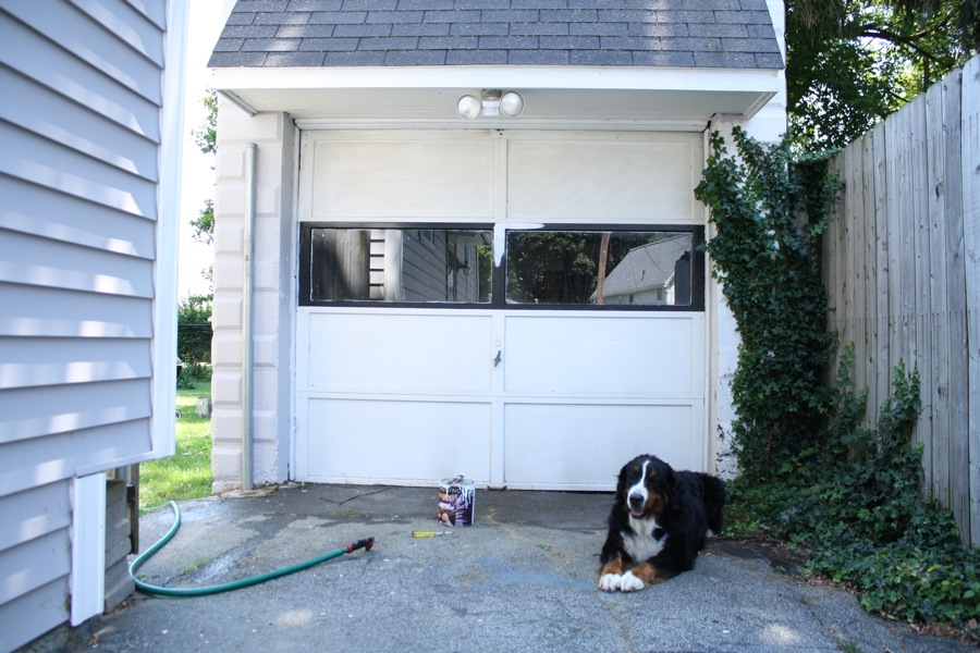 Top 10 Questions about Garage Doors by Arden Mellor