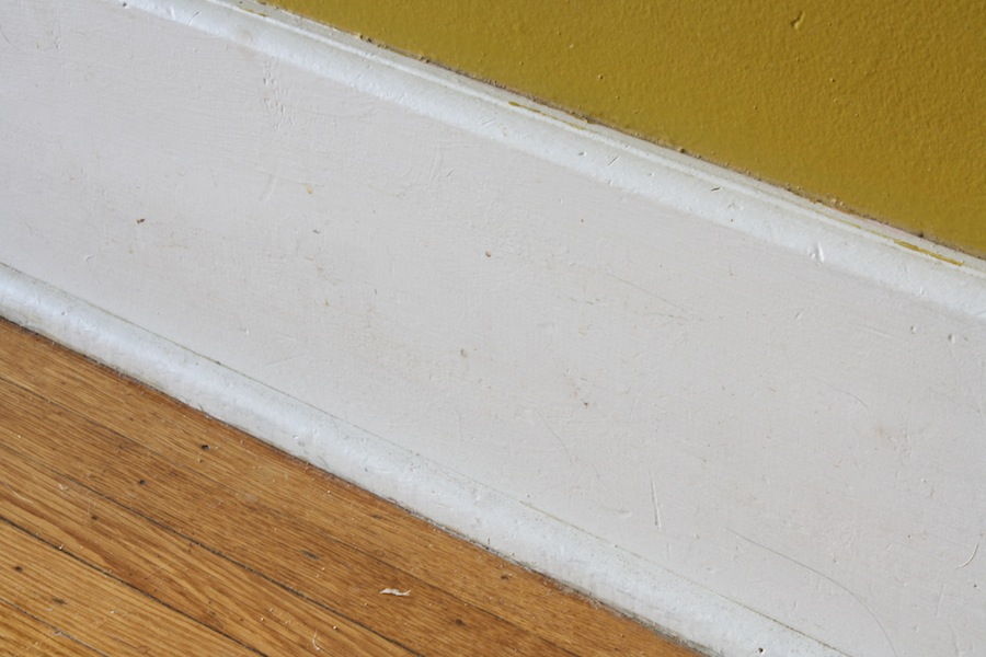 Modern Baseboards And Trim Images