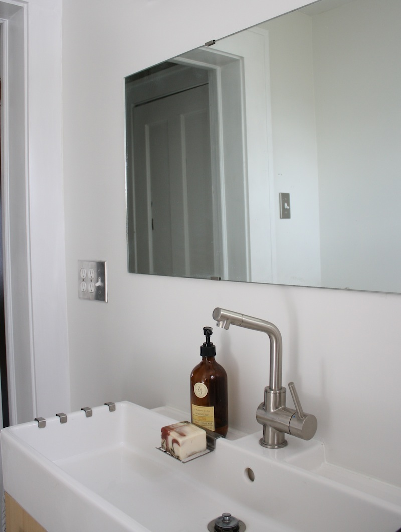 diy network how to install a custom mirror merrypad