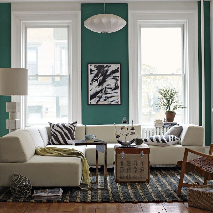 Couch inspiration and the west elm tillary merrypad for West elm living room ideas