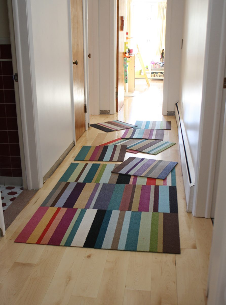 Loving Flor S Parallel Reality Tiles Merrypad