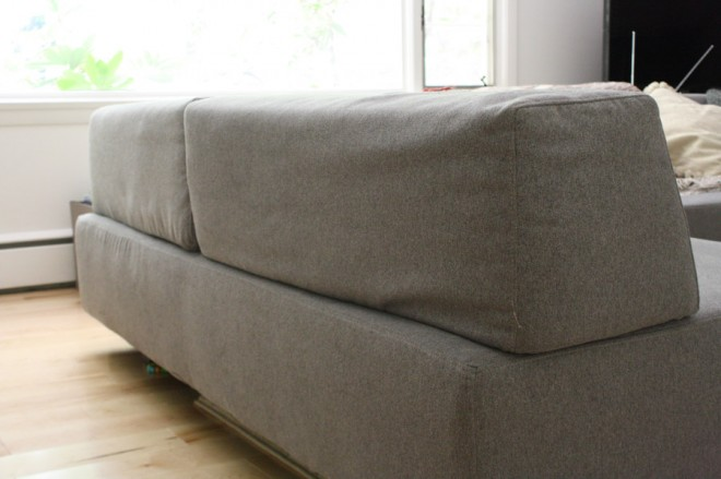 West Elm's Tillary Sectional has moveable back supports. Check out my review.