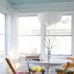 Sunroom, image by Gridley + Graves Photographers.