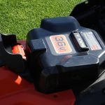 Black & Decker's 36V Cordless Mower. Vroom.